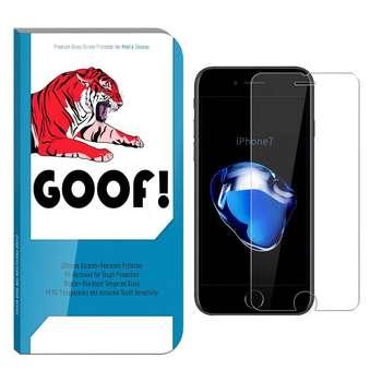محافظ صفحه نمایش گوف مدل SDG-02 مناسب برای گوشی موبایل اپل Iphone 7/8/Se 2020