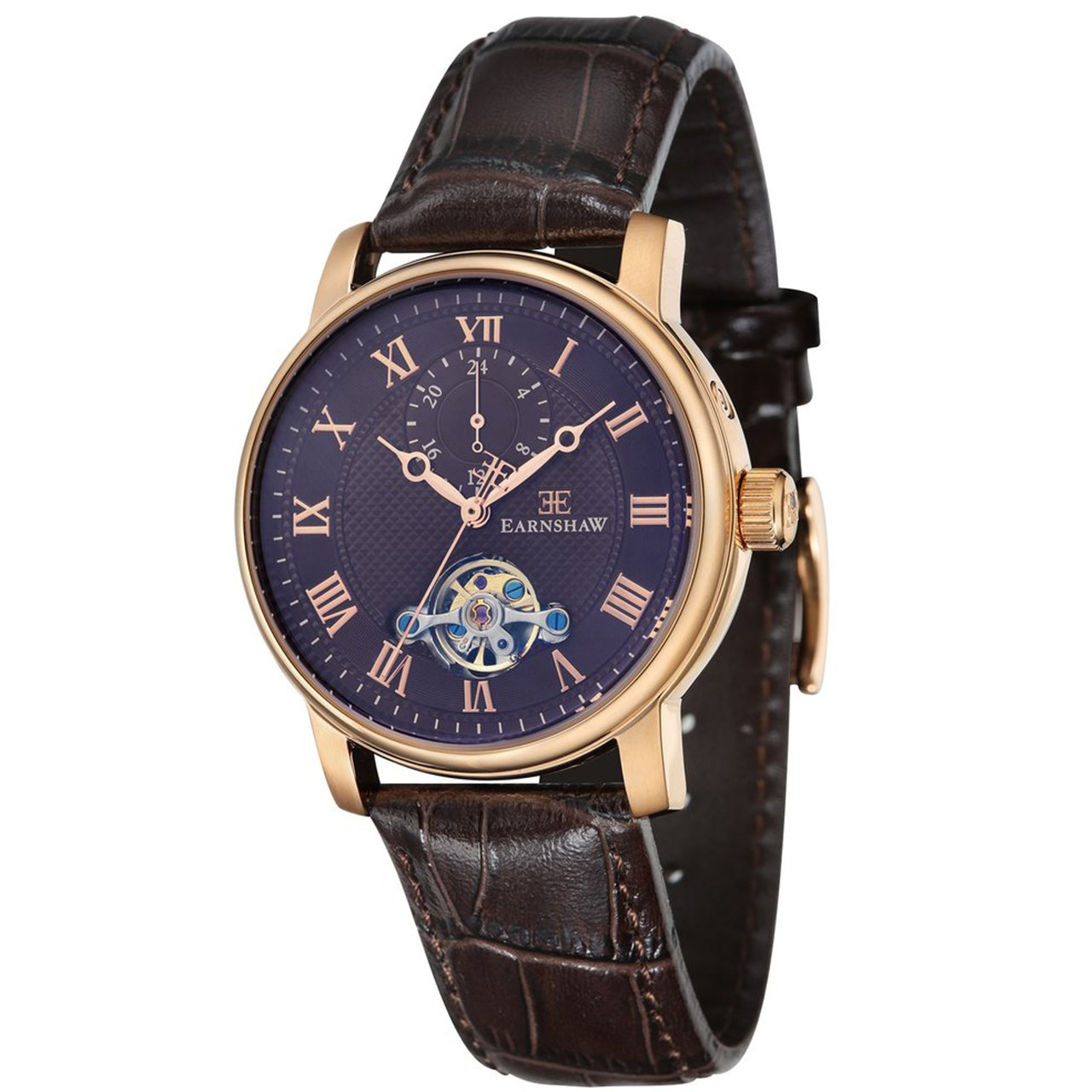ساعت مچی عقربه ای مردانه ارنشا مدل ES-8042-05