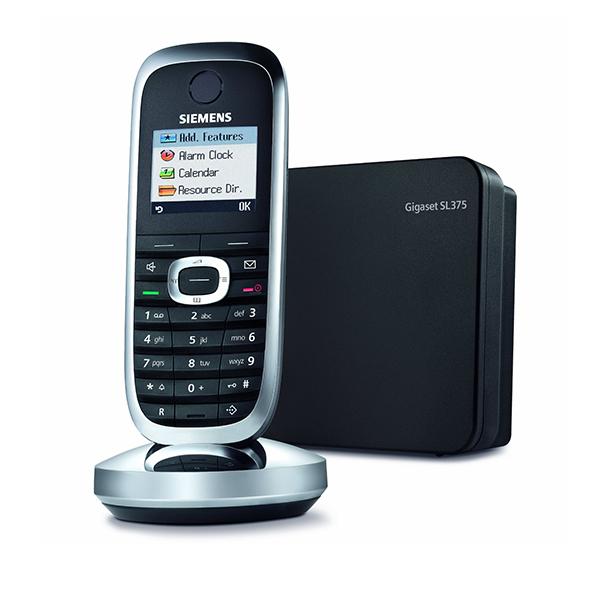 قیمت                      تلفن بی سیم گیگاست SL375