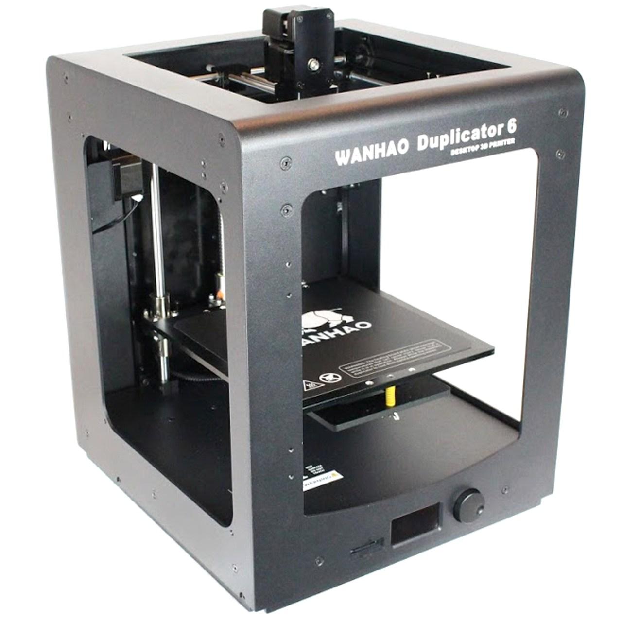 پرینتر سهبعدی ونهاو مدل Duplicator D6