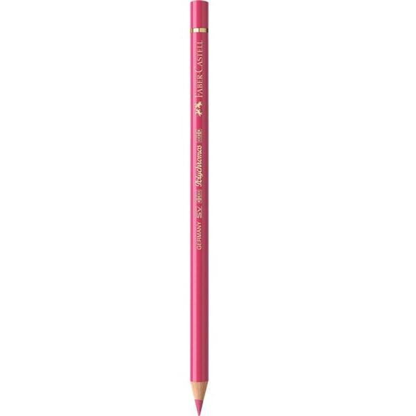 مداد رنگی فابر-کاستل مدل Polychromos کد رنگی 124