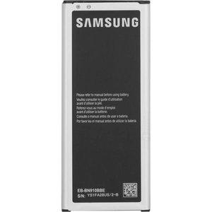 باتری موبایل مدل EB-BN910BBE ظرفیت 3220 میلی آمپر ساعت مناسب برای گوشی موبایل سامسونگgalaxy note 4