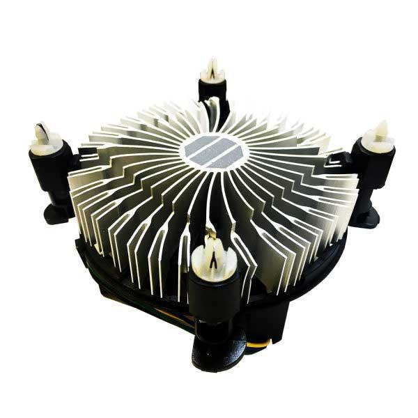 خنک کننده پردازنده مدل 775 کد 01