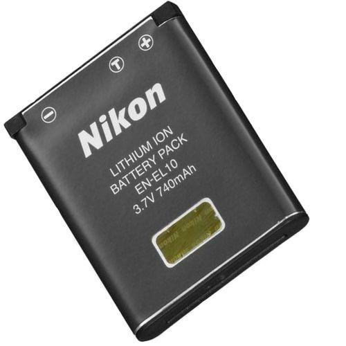 باتری دوربین نیکون مدل EN-EL10