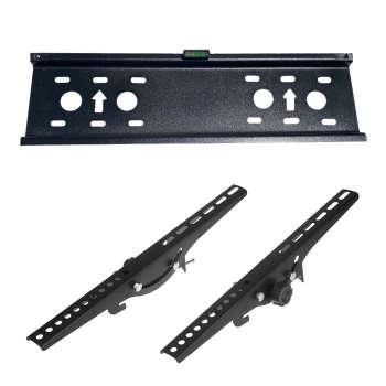 پایه دیواری تلویزیون تی وی آرم مدل T2-Plus مناسب برای تلویزیون های ۳۶ تا ۵۵ اینچ