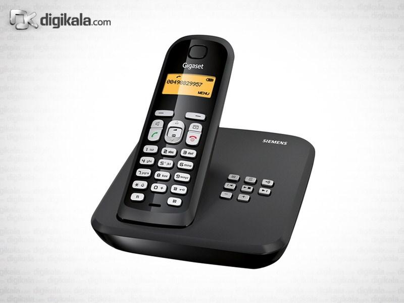 قیمت                      تلفن بی سیم گیگاست AS300 A