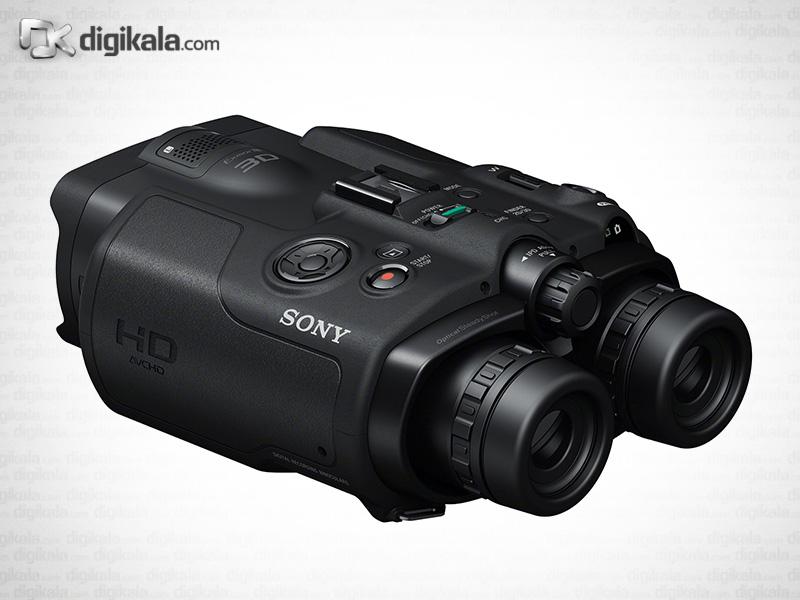 دوربین دوچشمی سونی DEV-5