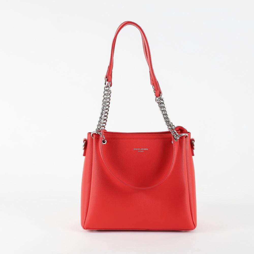 کیف دستی زنانه دیوید جونز کد 6278-1 -  - 3
