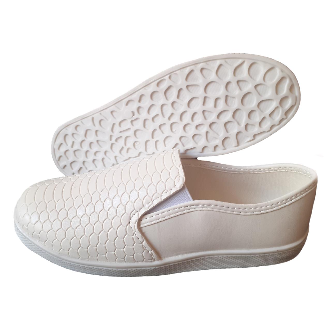 خرید                                      کفش روزمره زنانه کد 99329