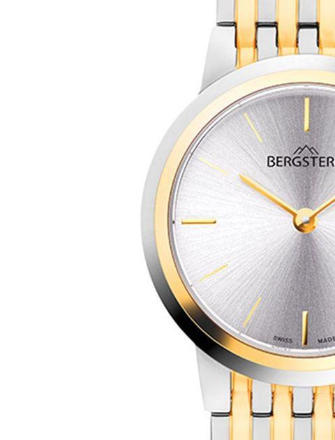 ساعت مچی عقربه ای زنانه برگشترن مدل B007L038 -  - 1