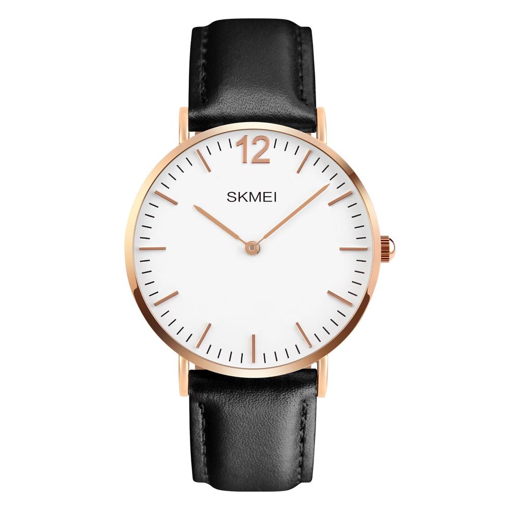 ساعت مچی عقربه ای مردانه اسکمی مدل 1181M-NP              خرید (⭐️⭐️⭐️)