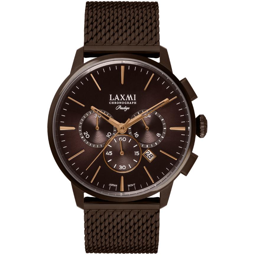 ساعت مچی عقربهای مردانه لاکسمی مدل 10-8021