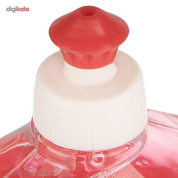 مایع ظرفشویی بوژنه با رایحه توت فرنگی حجم 1000 میلی لیتر main 1 2