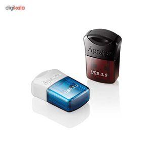 فلش مموری اپیسر مدل AH157 ظرفیت 8 گیگابایت  Apacer AH157 USB 3.0 Flash Memory - 8GB