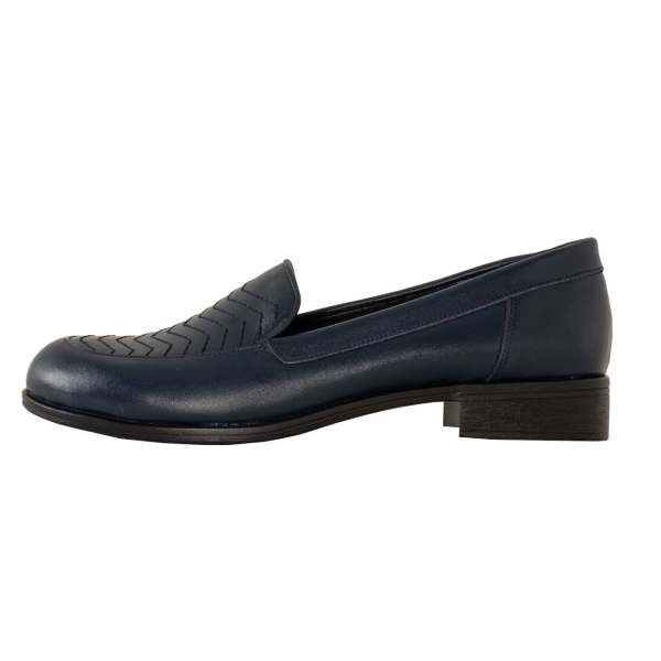 کفش زنانه پارینه چرم مدل show72-11
