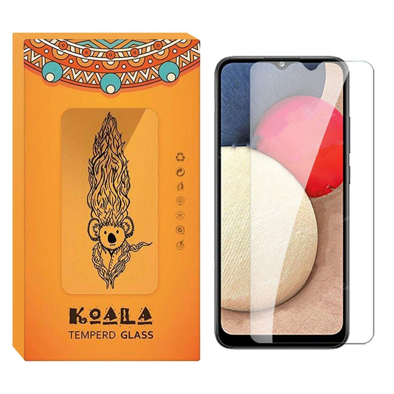 محافظ صفحه نمایش کوالا مدل SD-01 مناسب برای گوشی موبایل سامسونگ Galaxy A02 S