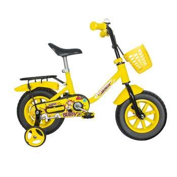 دوچرخه شهری مدل  BUBSY کد 900023Y سایز 12