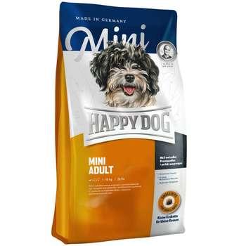 غذای خشک سگ هپی داگ کد 008 وزن 8 کیلوگرم