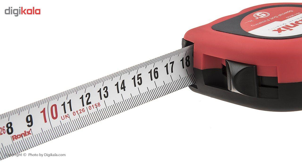 مجموعه ابزار رونیکس مدل RH-9101 ست 19 عددی main 1 32