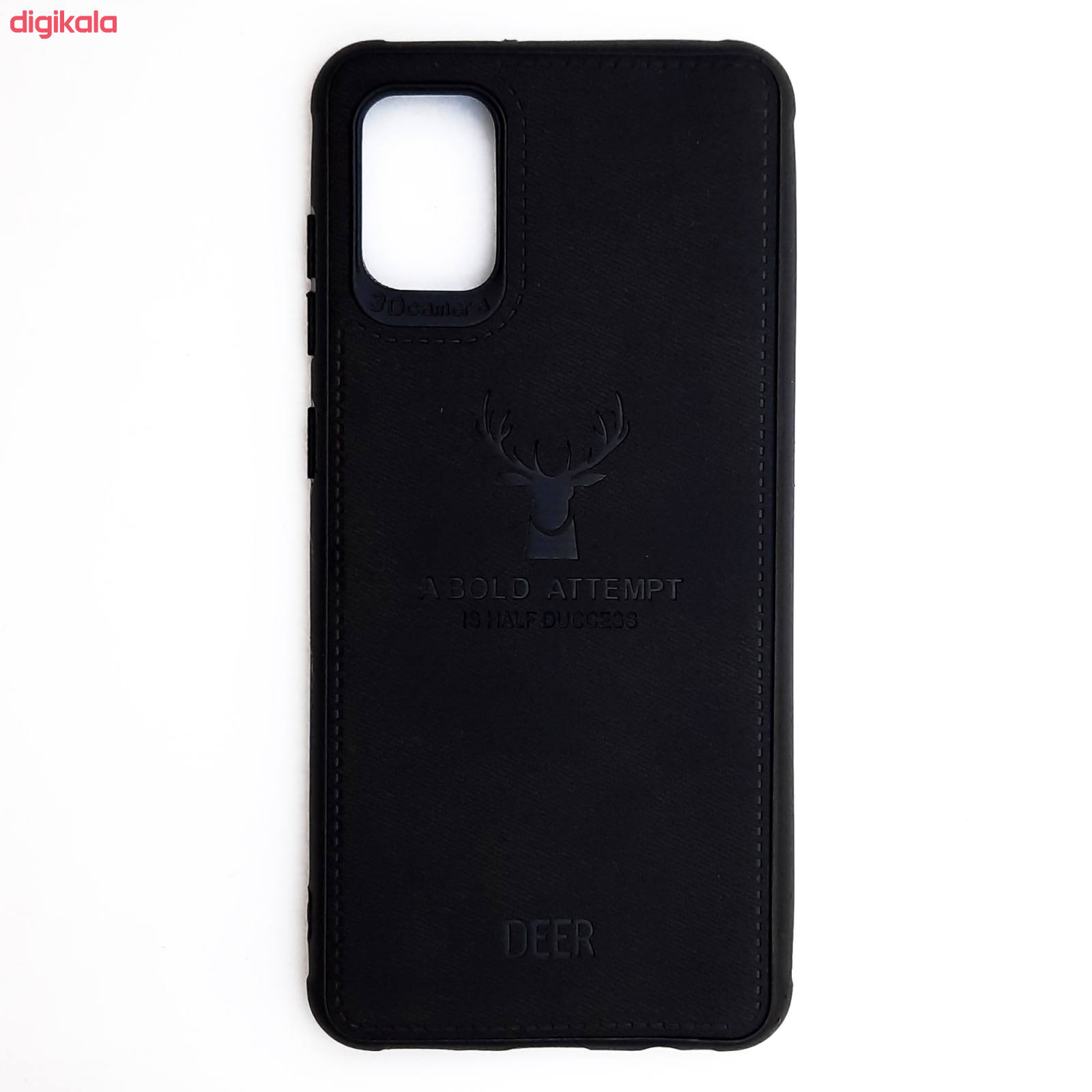 کاور مدل CO506 طرح گوزن مناسب برای گوشی موبایل سامسونگ Galaxy A31 main 1 10