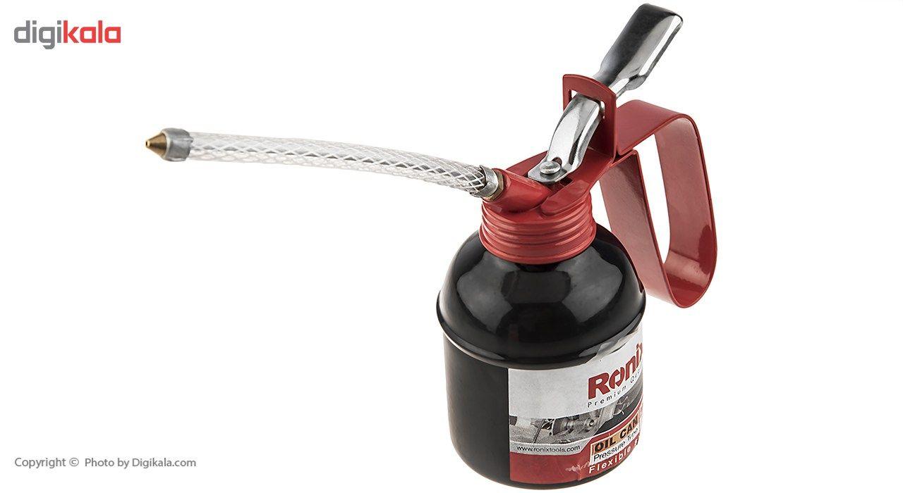 مجموعه ابزار رونیکس مدل RH-9101 ست 19 عددی main 1 30