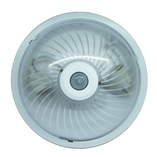 چراغ سقفی سنسور دار آرکو مدل IP20