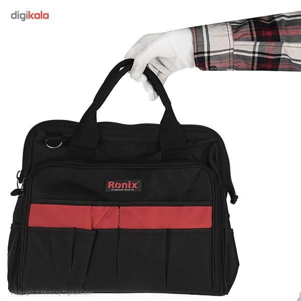 مجموعه ابزار رونیکس مدل RH-9101 ست 19 عددی main 1 1