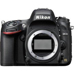 دوربین دیجیتال نیکون D610 بدنه تنها