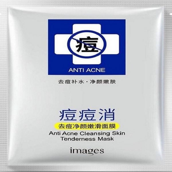 ماسک صورت ایمیجز مدل آنتی آکنه  وزن 30 گرم