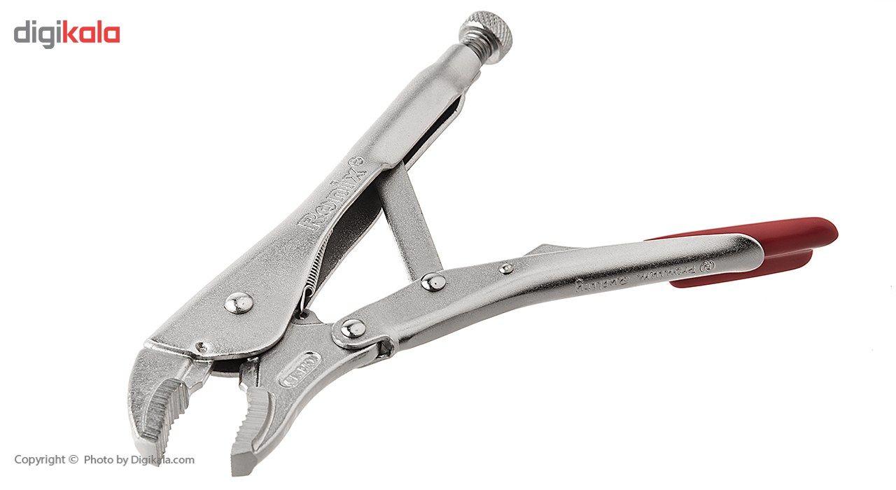 مجموعه ابزار رونیکس مدل RH-9101 ست 19 عددی main 1 7