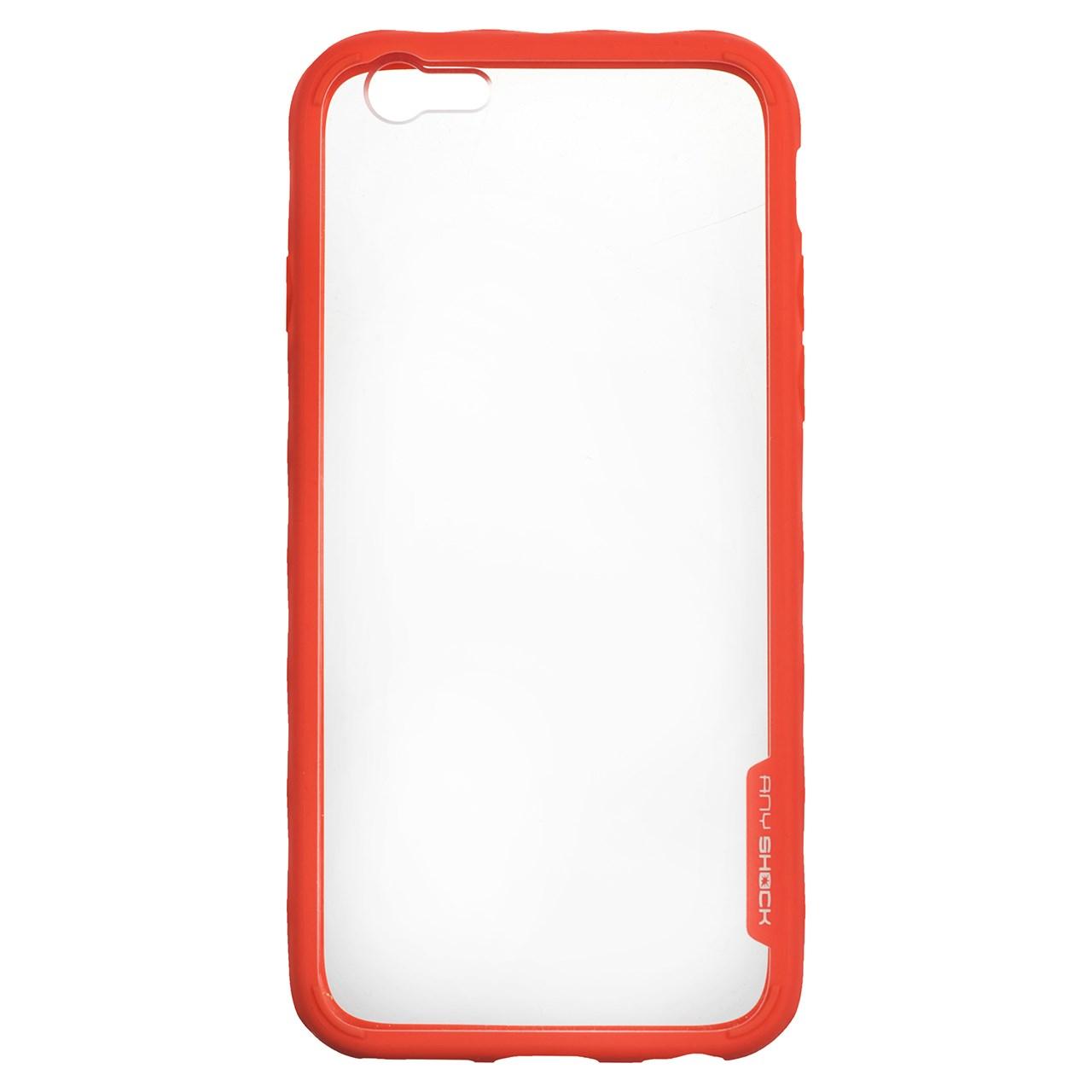 کاور انی شوک مدل Air Cushion مناسب برای گوشی موبایل آیفون 6/6s              ( قیمت و خرید)