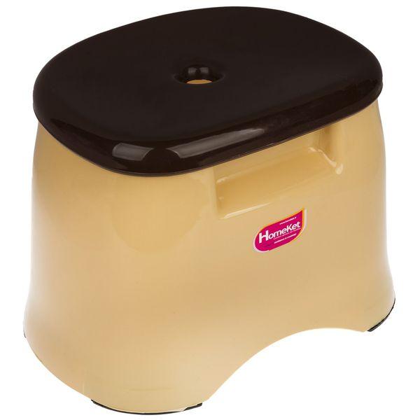 صندلی حمام هوم کت مدل Sheikhy - سایز 1