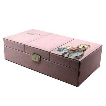 جعبه جواهرات مدل girl کد PG25