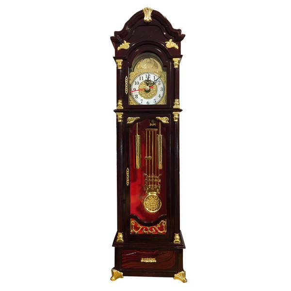 ساعت رومیزی مدل ایستاده