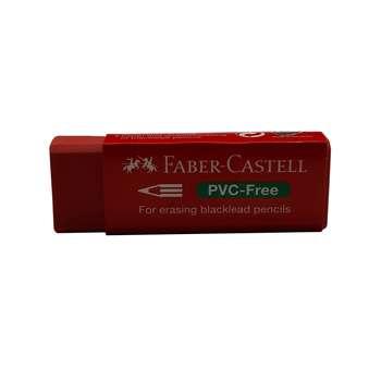 پاک کن فابر کاستل مدل PVC-FREE کد 189522