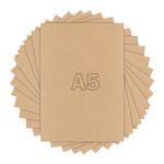 کاغذ کرافت مستر راد کد 1436 بسته 50 عددی thumb