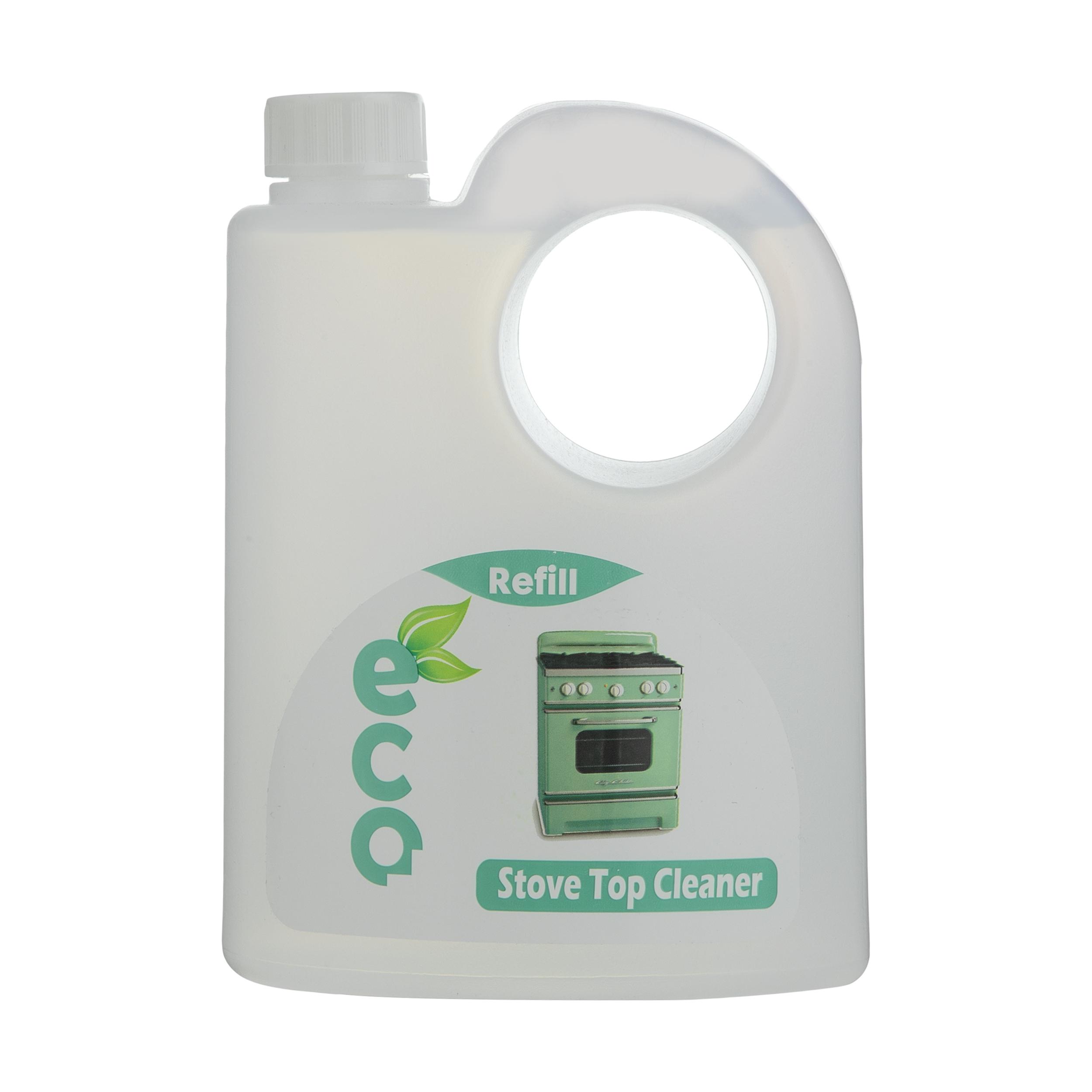 مایع گاز پاک کن ایکومویست مدل سفید مقدار 1 کیلوگرم