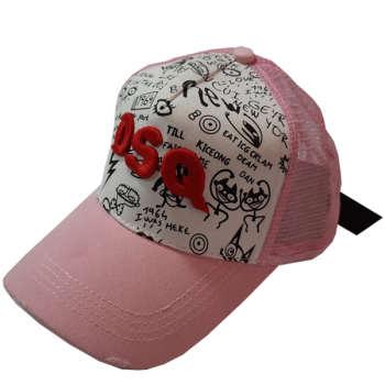 کلاه کپ مدل 1023 ABC
