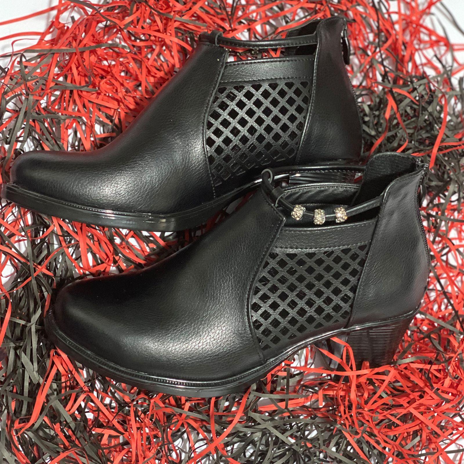 کفش زنانه مدل D1990 -  - 7