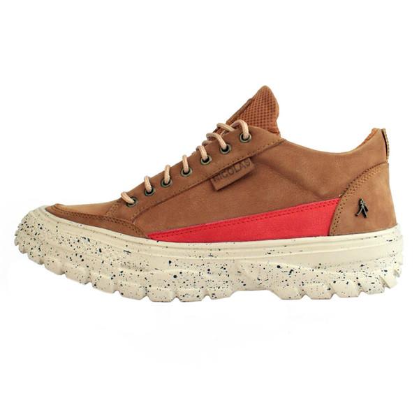 کفش روزمره زنانه نیکلاس کد 807-H
