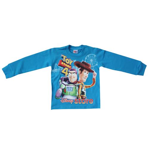 ست تی شرت و شلوار بچگانه طرح Toy Story