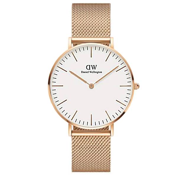 ساعت مچی عقربه ای مردانه دنیل ولینگتون کد DW54              خرید (⭐️⭐️⭐️)