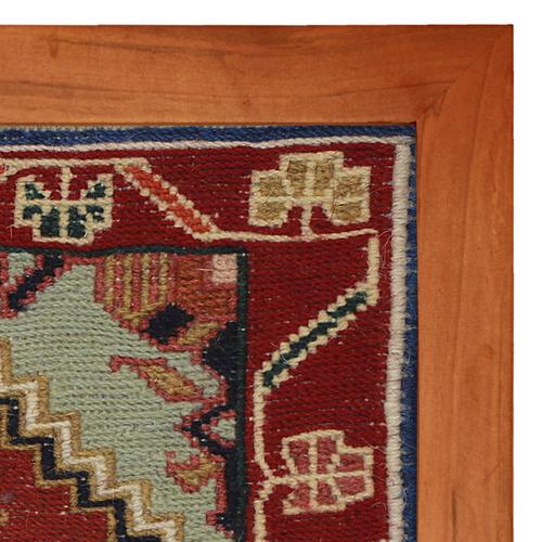 تابلو فرش دستبافت کد 990477