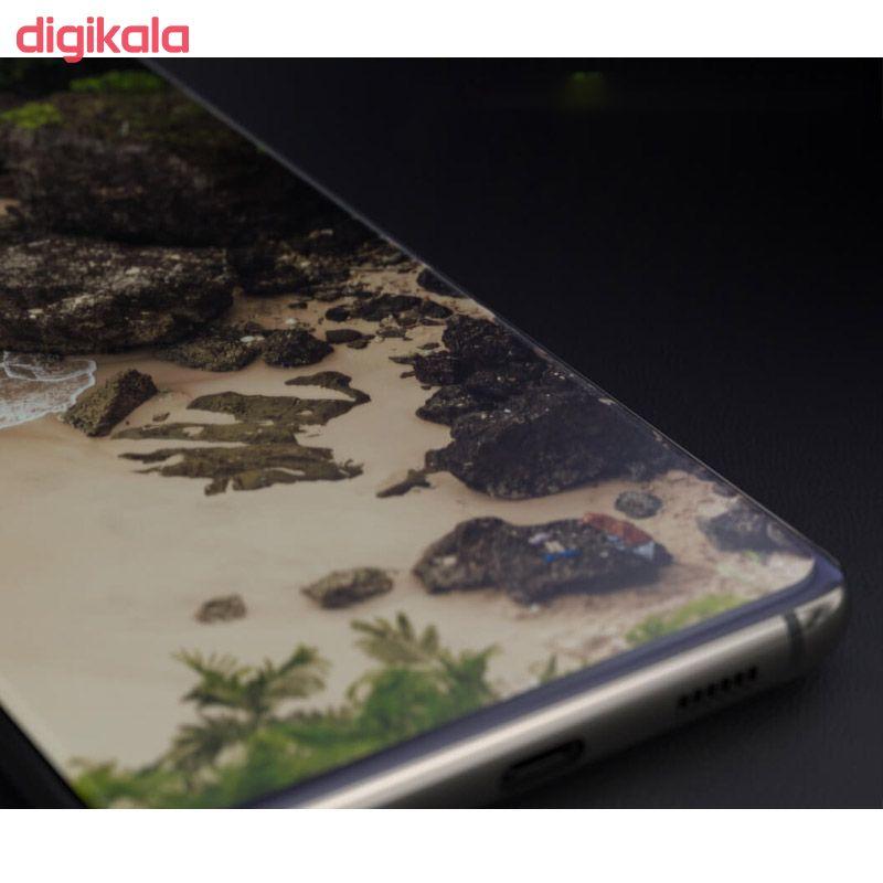 گوشی موبایل سامسونگ مدل  Galaxy S20 Ultra SM-G988B/DS دو سیم کارت ظرفیت 128 گیگابایت  main 1 15