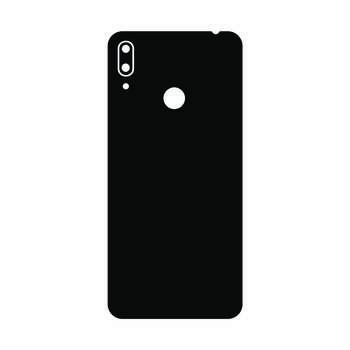 برچسب پوششی مدل  1004 مناسب برای گوشی موبایل هوآوی Y7 Prime 2019