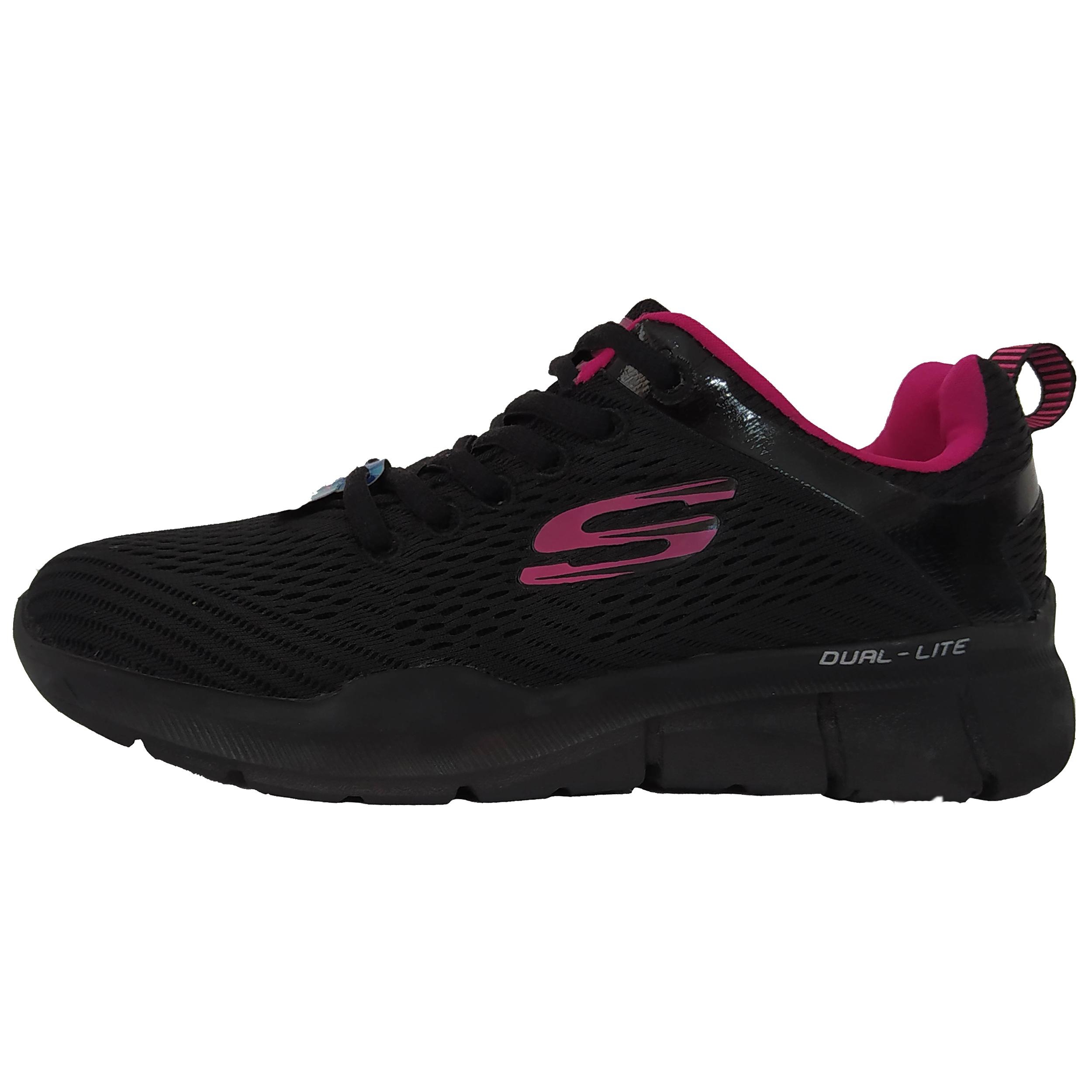 کفش پیاده روی زنانه اسکچرز مدل GO WALK 4