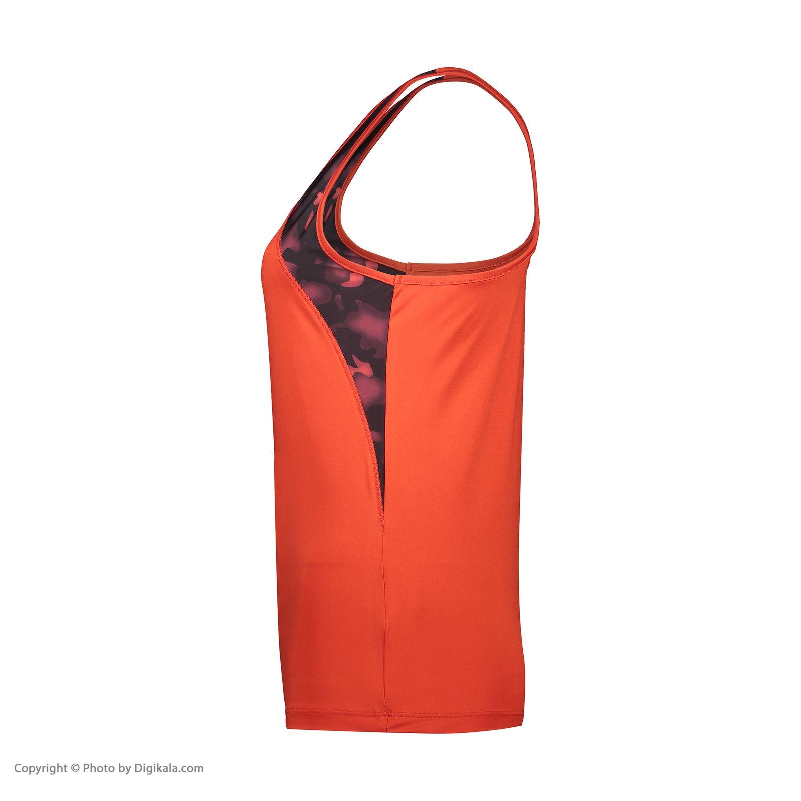 تاپ ورزشی زنانه هالیدی مدل 854902-red main 1 2