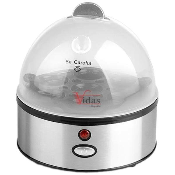 تخم مرغ پز ویداس مدل VIR_5013