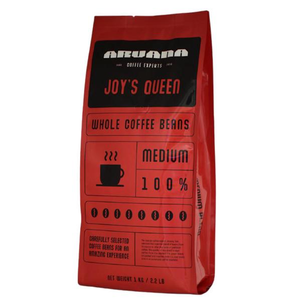 دانه قهوه جویز کویین آروانا - ۱ کیلوگرم