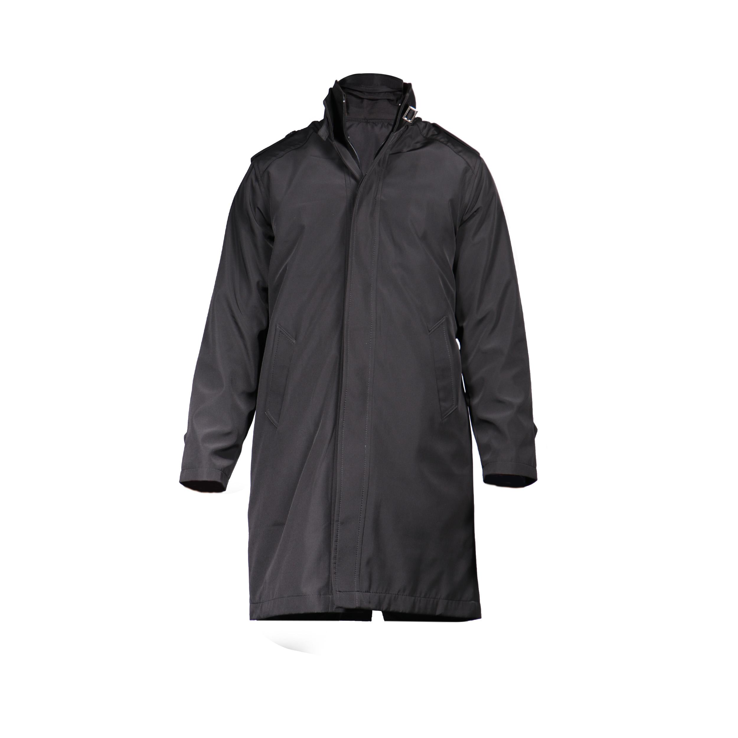 بارانی مردانه مدل 01